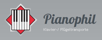 Pianophil: Klaviertransport - Hamburg,  - Flügeltransport, Piano Transport
