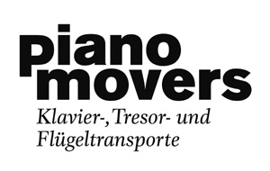Pianomovers, Klaviertransporte, Flügeltransporte, Tresortransporte
