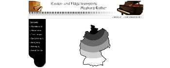 Klavier- & Flügeltransporte Rüther Tresortranspoort